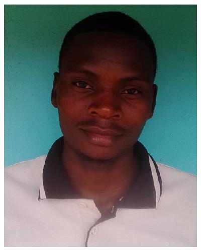 Amanya Govine - Monitoring and Evaluation Officer
