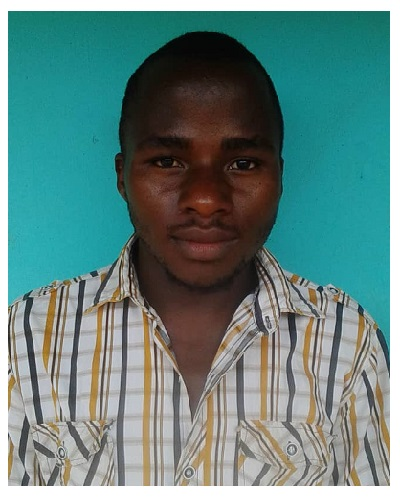 KAWUMA DENIS project officer clean energy