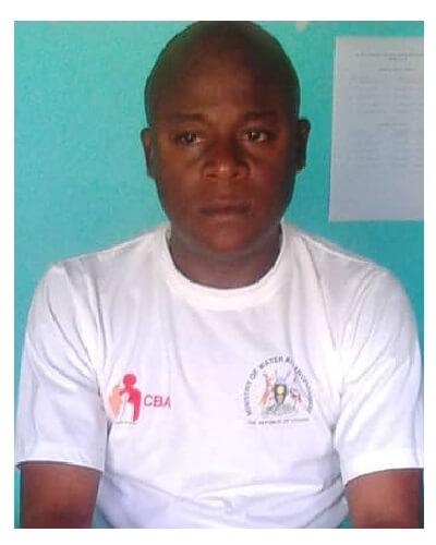 Kangula Lawrence - Regional PROGRAM Manager