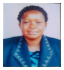 Mbabazi Harriet
